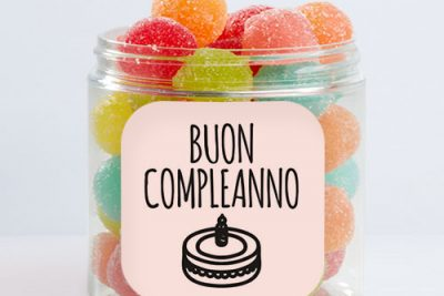 Compleanno 1