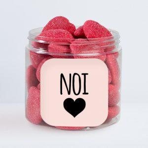 Caramelle San Valentino online
