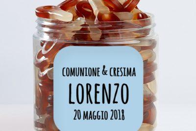Comunioni & Cresime 2