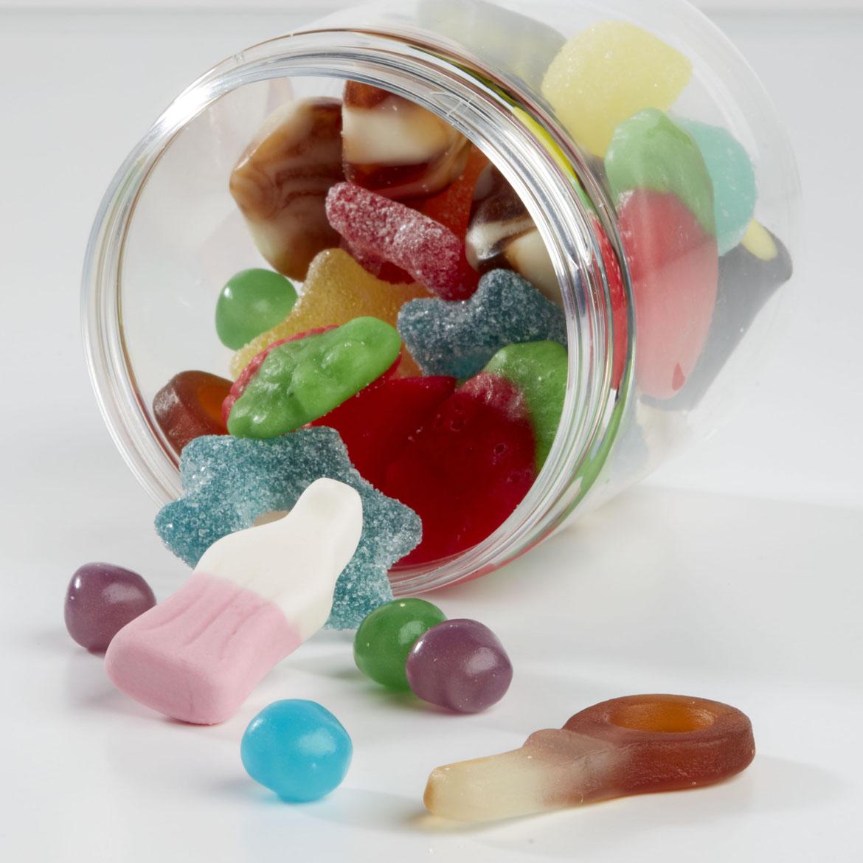 Regali di Natale economici per colleghi – Candyness