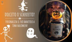 Caramelle online Candyness per Halloween