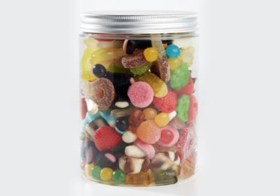 Barattolo di caramelle online